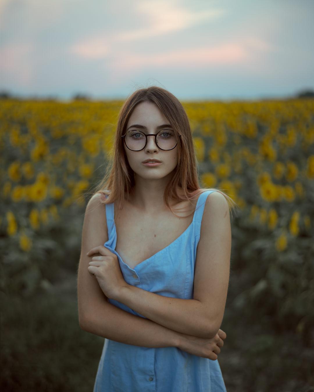 Jasmin - Leonid Litvac Photography